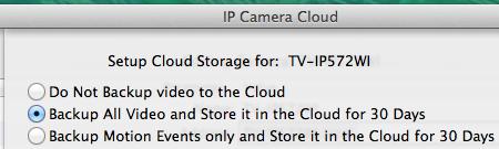 Select Cloud